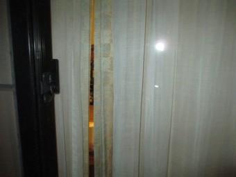 【施工後】浜松市南区の戸建て住宅にて泥棒によるこじ破り被害