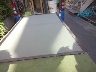 【施工後】静岡県湖西市の戸建て住宅にて網戸の全面張替え