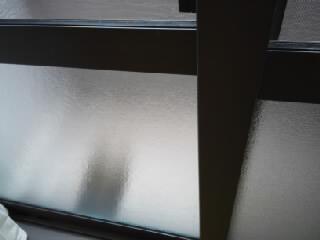 【施工後】静岡県磐田市の賃貸アパートで泥棒によるこじ破り被害