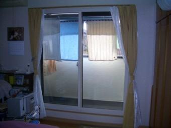 【施工後】静岡県浜松市浜北区の戸建て住宅で結露対策で内窓設置