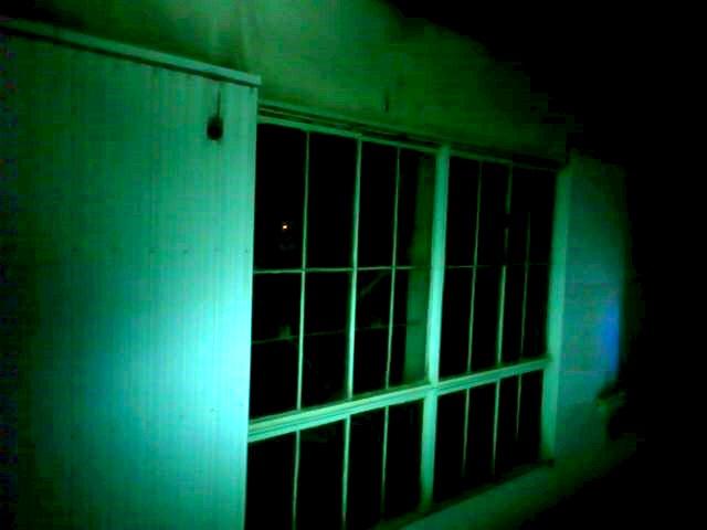 【施工後】静岡県浜松市浜北区の戸建にて作業時に物をぶつけてガラス破損