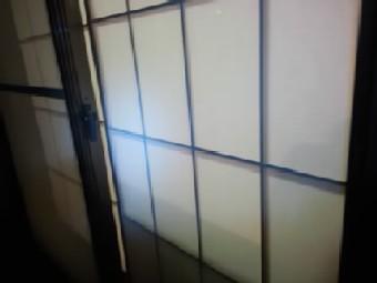 【施工後】静岡県浜松市西区の戸建住宅にて泥棒によるこじ破り被害